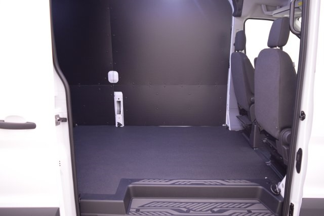 2018 Transit 250 Med Roof 4x2,  Empty Cargo Van #RB13542 - photo 15
