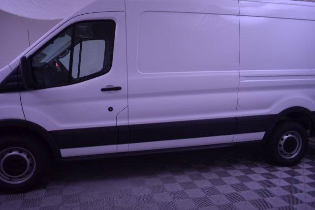 2018 Transit 250 Med Roof 4x2,  Empty Cargo Van #RB13542 - photo 5