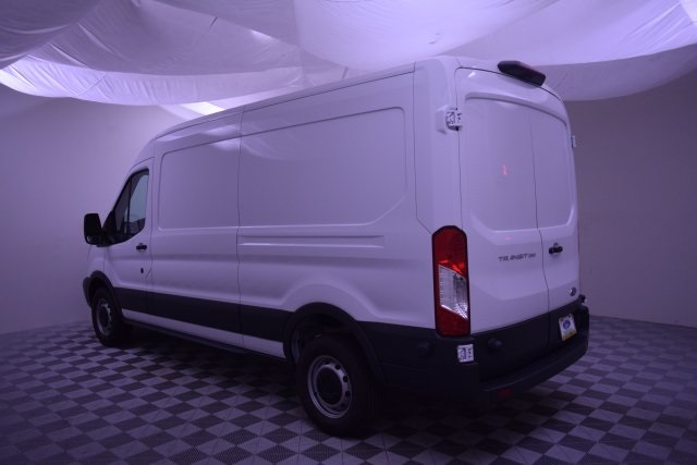 2018 Transit 250 Med Roof 4x2,  Empty Cargo Van #RB13542 - photo 6