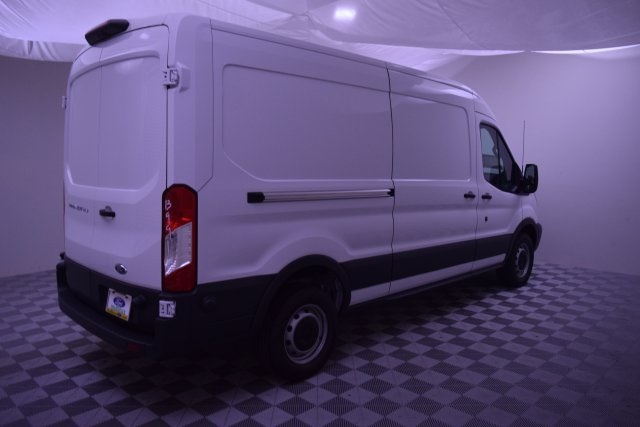 2018 Transit 250 Med Roof 4x2,  Empty Cargo Van #RB13542 - photo 8
