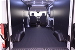 2018 Transit 250 Med Roof 4x2,  Empty Cargo Van #RB13542 - photo 1