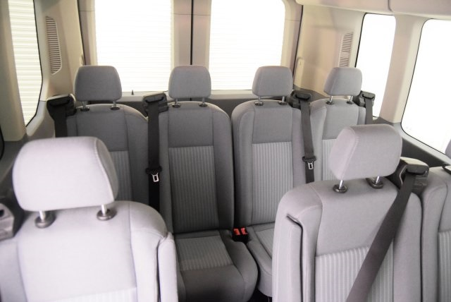2015 Transit 350 High Roof, Passenger Wagon #RB15451 - photo 37