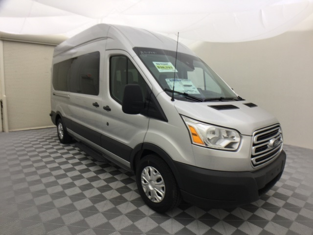2015 Transit 350 High Roof, Passenger Wagon #RB15451 - photo 2