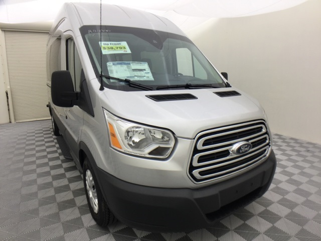 2015 Transit 350 High Roof, Passenger Wagon #RB15451 - photo 3