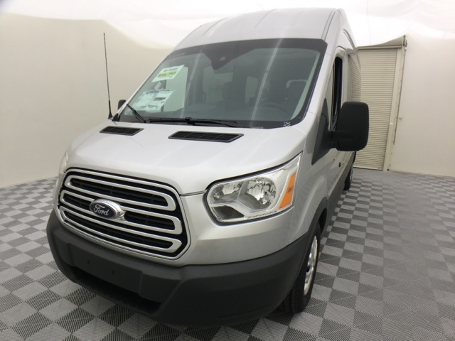 2015 Transit 350 High Roof, Passenger Wagon #RB15451 - photo 5