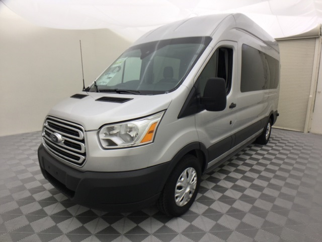 2015 Transit 350 High Roof, Passenger Wagon #RB15451 - photo 6