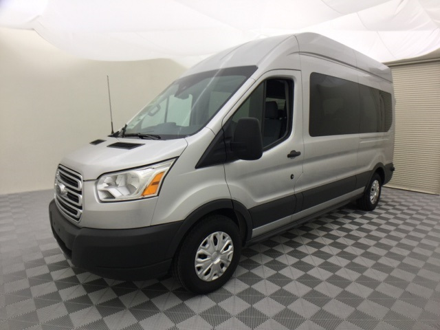 2015 Transit 350 High Roof, Passenger Wagon #RB15451 - photo 7