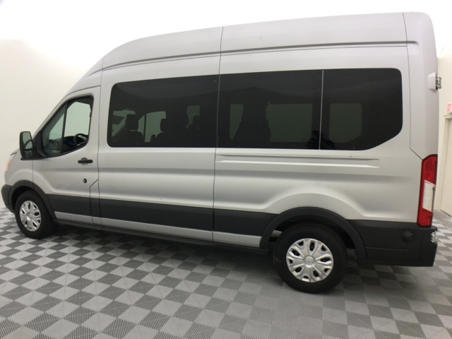 2015 Transit 350 High Roof, Passenger Wagon #RB15451 - photo 10
