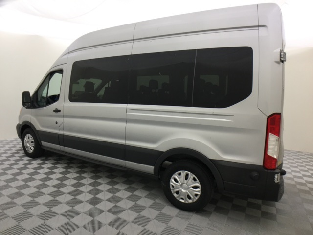 2015 Transit 350 High Roof, Passenger Wagon #RB15451 - photo 11