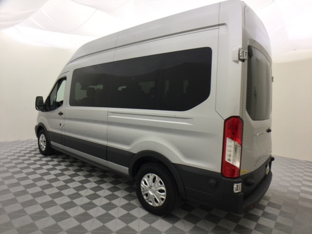2015 Transit 350 High Roof, Passenger Wagon #RB15451 - photo 12