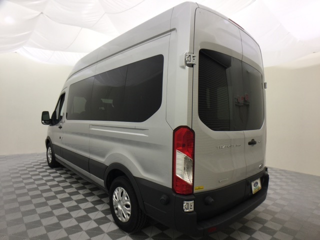 2015 Transit 350 High Roof, Passenger Wagon #RB15451 - photo 13