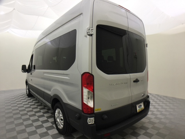 2015 Transit 350 High Roof, Passenger Wagon #RB15451 - photo 14