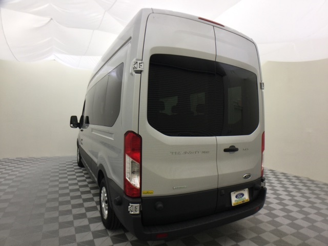 2015 Transit 350 High Roof, Passenger Wagon #RB15451 - photo 15