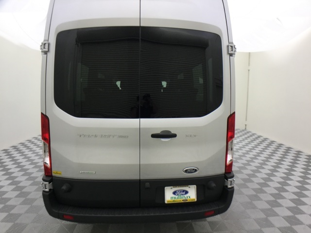 2015 Transit 350 High Roof, Passenger Wagon #RB15451 - photo 16