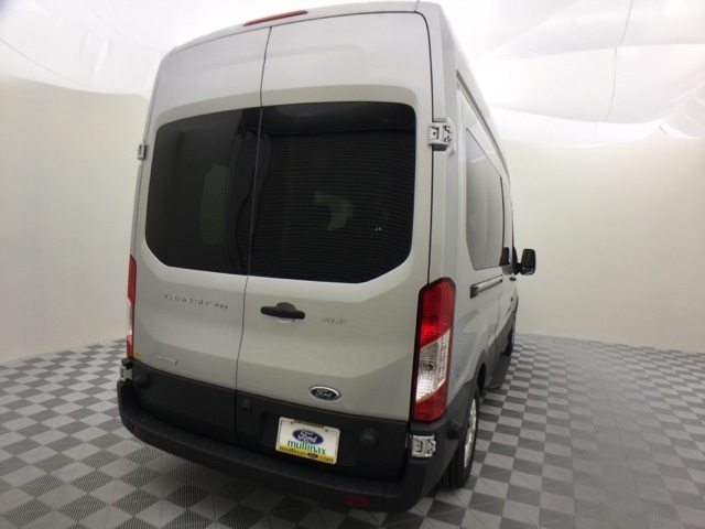 2015 Transit 350 High Roof, Passenger Wagon #RB15451 - photo 17