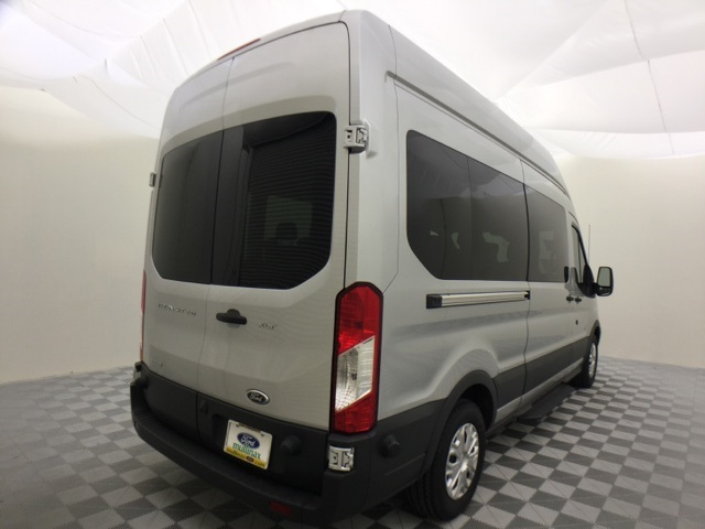 2015 Transit 350 High Roof, Passenger Wagon #RB15451 - photo 18