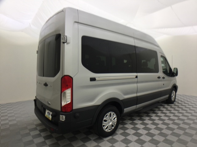 2015 Transit 350 High Roof, Passenger Wagon #RB15451 - photo 19