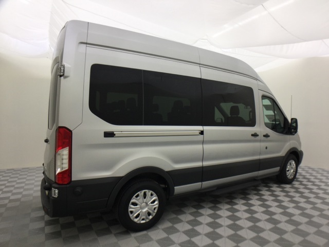 2015 Transit 350 High Roof, Passenger Wagon #RB15451 - photo 20