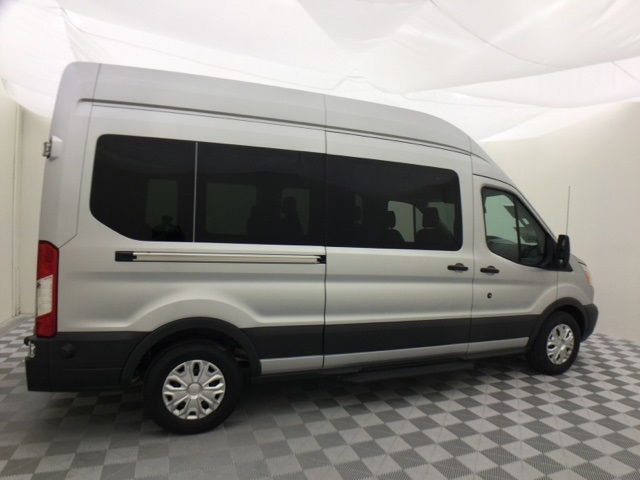 2015 Transit 350 High Roof, Passenger Wagon #RB15451 - photo 21