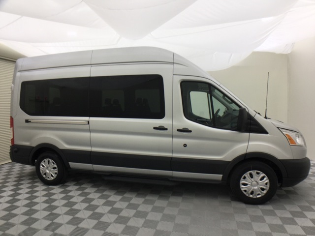 2015 Transit 350 High Roof, Passenger Wagon #RB15451 - photo 23