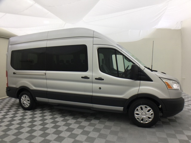 2015 Transit 350 High Roof, Passenger Wagon #RB15451 - photo 24