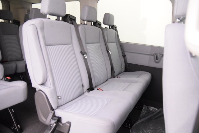 2015 Transit 350 High Roof, Passenger Wagon #RB15451 - photo 27