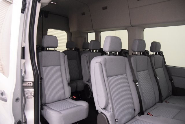 2015 Transit 350 High Roof, Passenger Wagon #RB15451 - photo 30