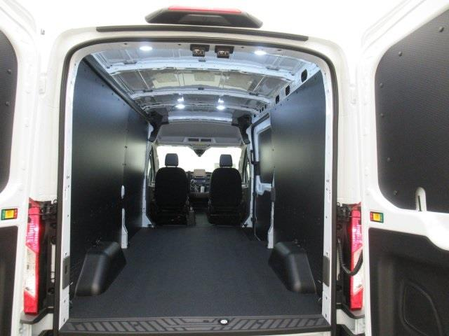 2020 Ford Transit 150 Med Roof RWD, Empty Cargo Van #RB20190 - photo 1