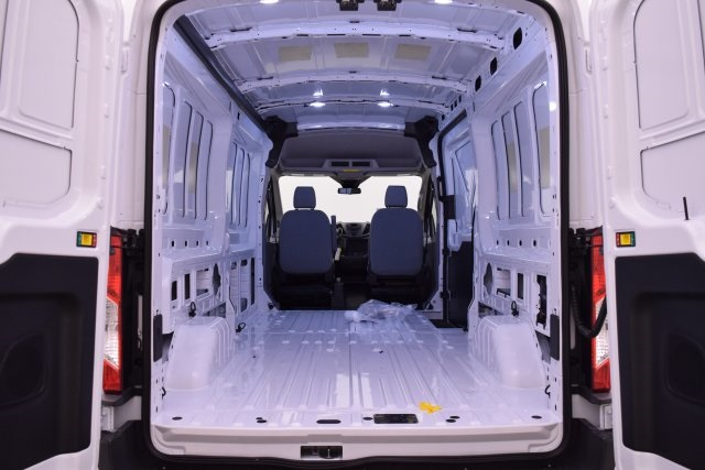 2018 Transit 250 Med Roof 4x2,  Empty Cargo Van #RB24356 - photo 2