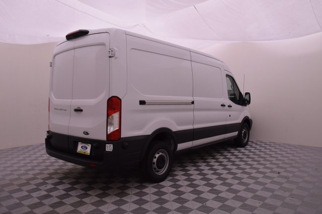 2018 Transit 250 Med Roof 4x2,  Empty Cargo Van #RB24356 - photo 8