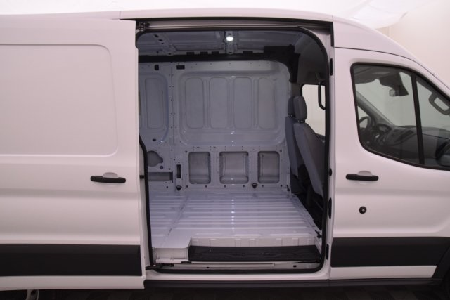 2017 Transit 150 Medium Roof, Cargo Van #RB24946 - photo 14
