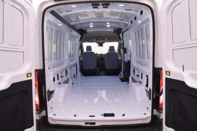 2017 Transit 150 Medium Roof, Cargo Van #RB24946 - photo 2