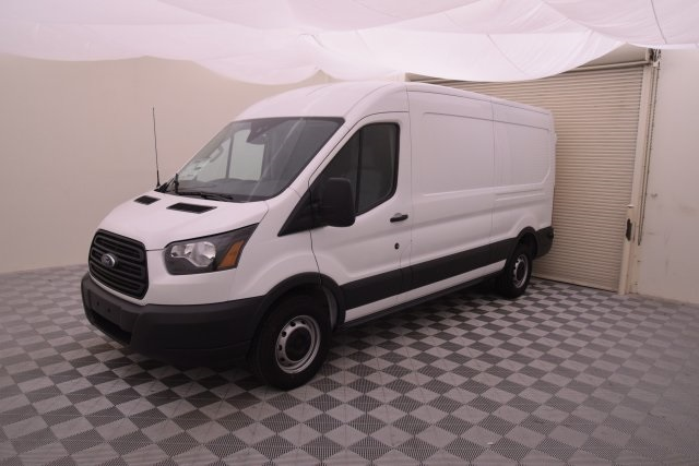 2017 Transit 150 Medium Roof, Cargo Van #RB24946 - photo 4
