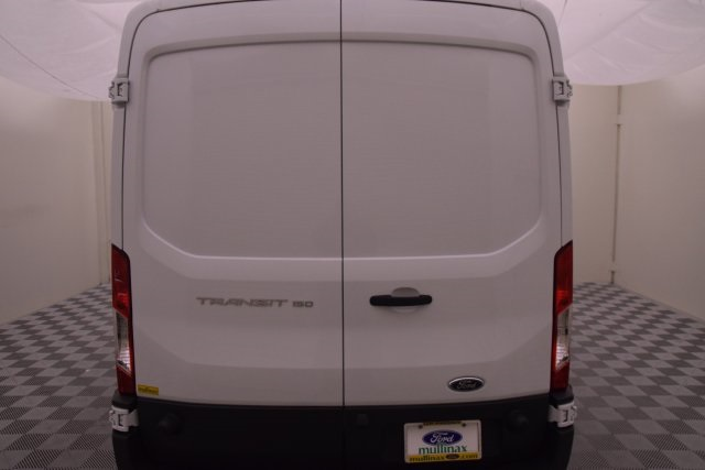 2017 Transit 150 Medium Roof, Cargo Van #RB24946 - photo 7