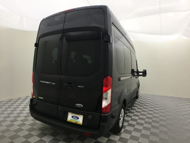 2016 Transit 350 High Roof Passenger Wagon #RB27074 - photo 20