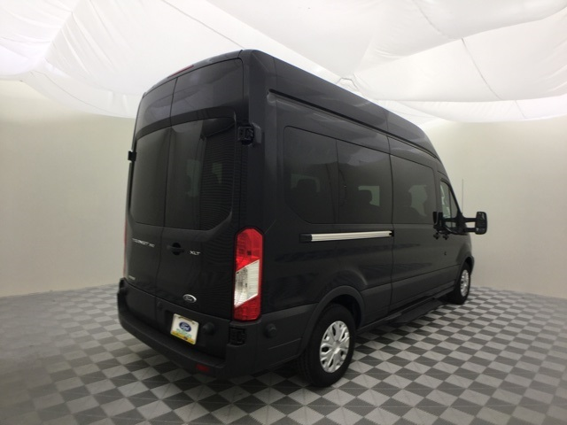 2016 Transit 350 High Roof Passenger Wagon #RB27074 - photo 2