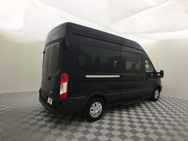 2016 Transit 350 High Roof Passenger Wagon #RB27074 - photo 21