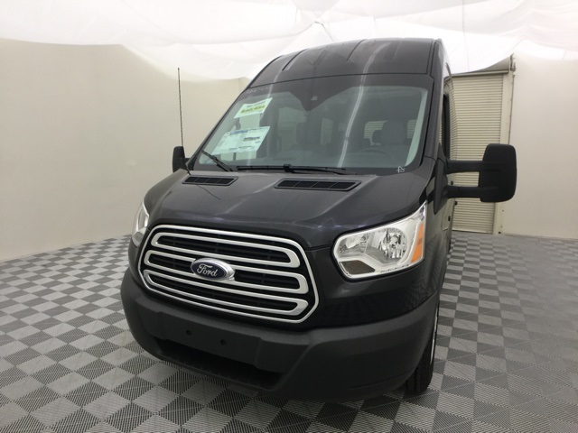 2016 Transit 350 High Roof Passenger Wagon #RB27074 - photo 6