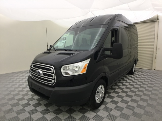 2016 Transit 350 High Roof Passenger Wagon #RB27074 - photo 7