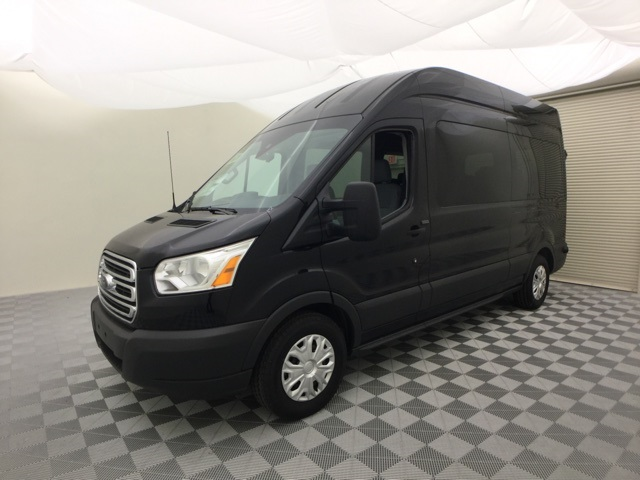 2016 Transit 350 High Roof Passenger Wagon #RB27074 - photo 8