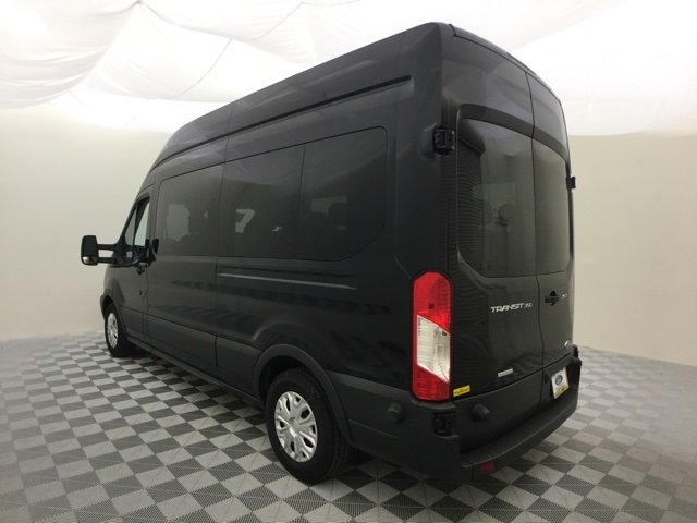 2016 Transit 350 High Roof Passenger Wagon #RB27074 - photo 17