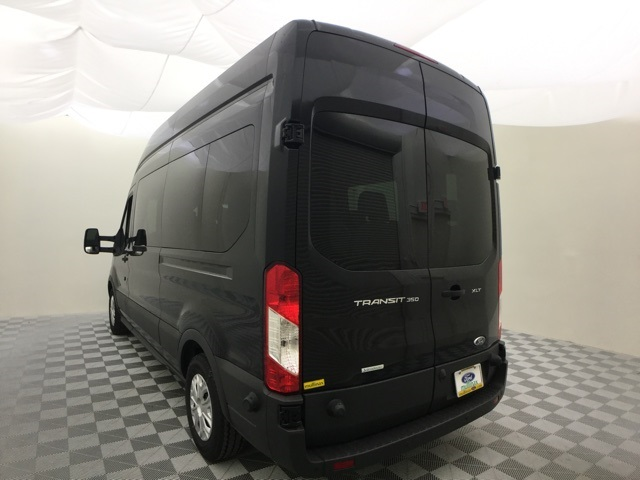 2016 Transit 350 High Roof Passenger Wagon #RB27074 - photo 18