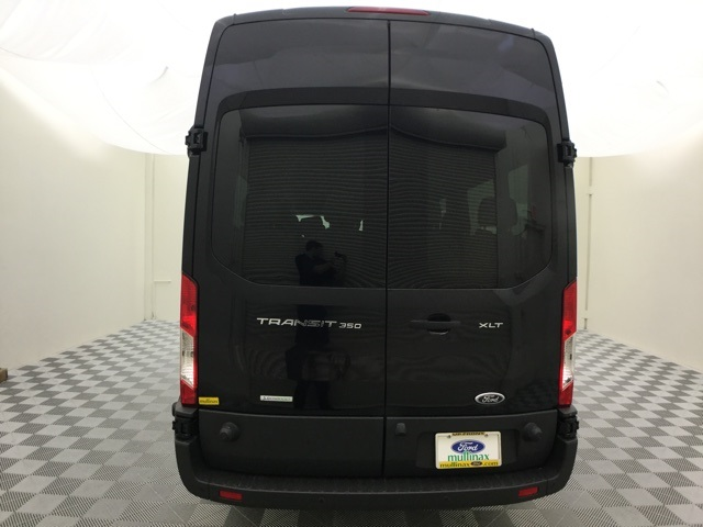 2016 Transit 350 High Roof Passenger Wagon #RB27074 - photo 19