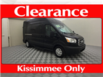 2016 Transit 350 High Roof Passenger Wagon #RB27074 - photo 1