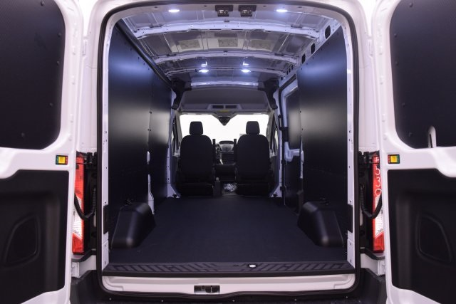 2018 Transit 250 Med Roof 4x2,  Empty Cargo Van #RB28000 - photo 2