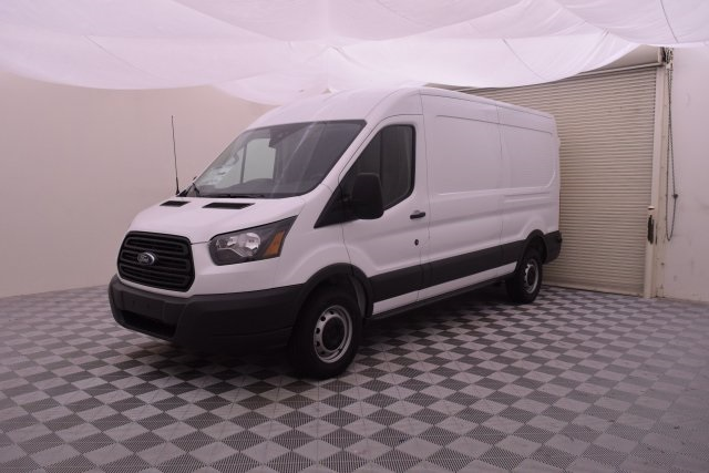 2018 Transit 250 Med Roof 4x2,  Empty Cargo Van #RB28000 - photo 4