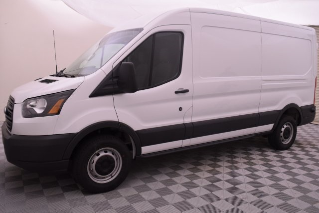 2018 Transit 250 Med Roof 4x2,  Empty Cargo Van #RB28000 - photo 5