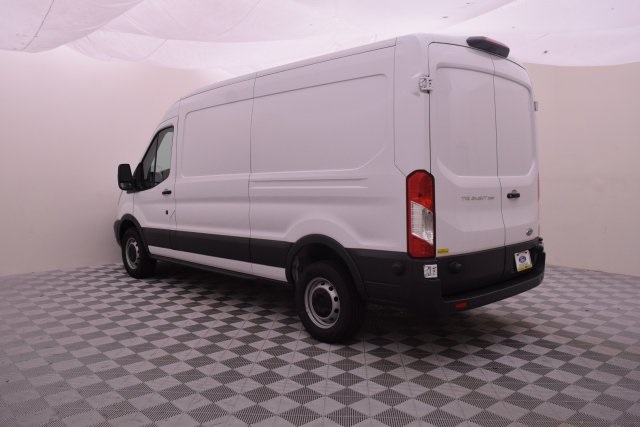 2018 Transit 250 Med Roof 4x2,  Empty Cargo Van #RB28000 - photo 6
