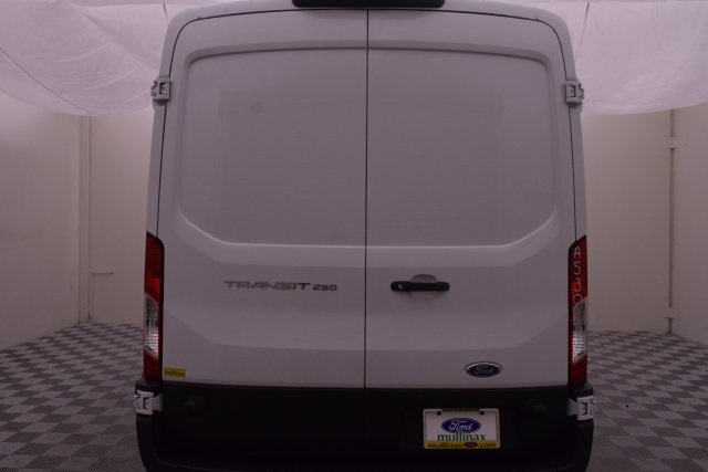 2018 Transit 250 Med Roof 4x2,  Empty Cargo Van #RB28000 - photo 7