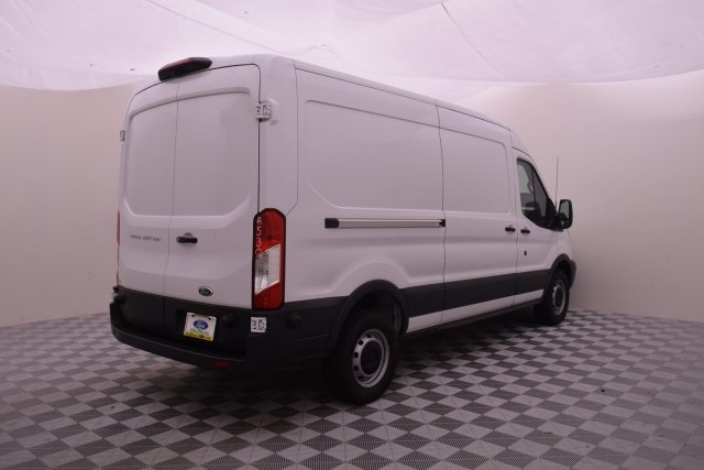 2018 Transit 250 Med Roof 4x2,  Empty Cargo Van #RB28000 - photo 8